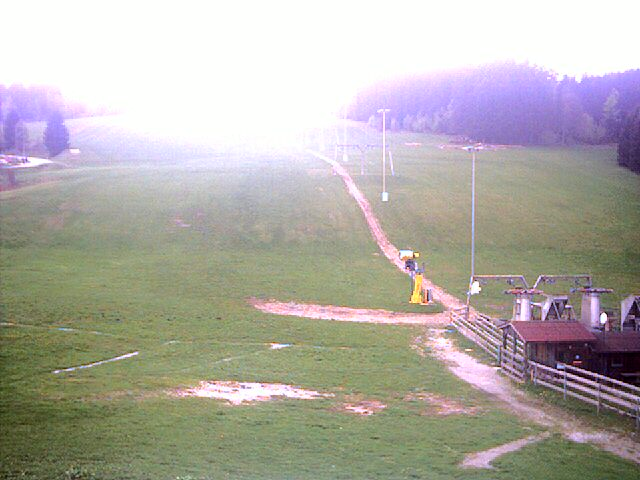 WebCam Skilift Grün-Maibrunn